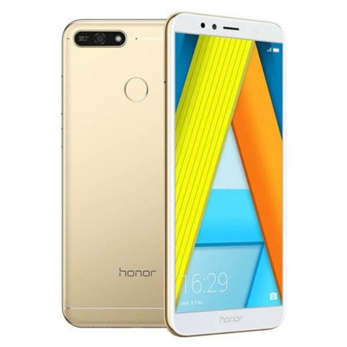 Telefono Huawei Honor 7a, 32gb, 3gb Ram, Android  D