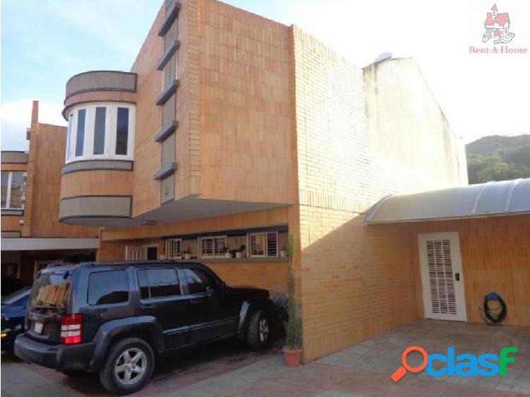 Townhouse en Venta La Granja Naguanagua Jt 19-9661