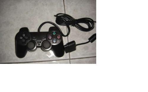 Vendo 2 Controles De Play Stations 2