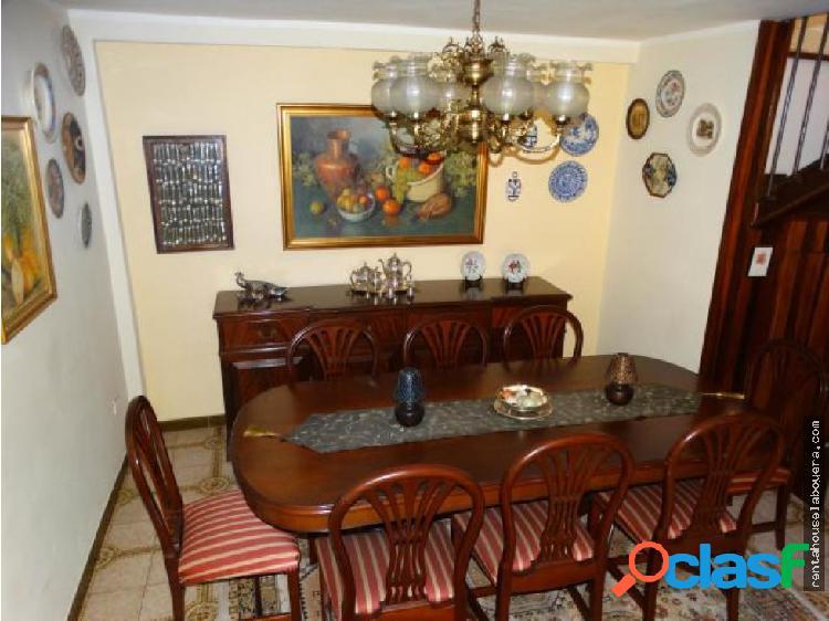 Apartamento en Venta La Castellana FS2 MLS17-15848