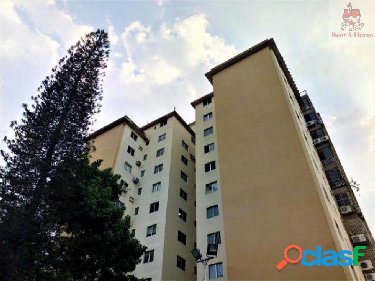 Apartamento en Venta La Vina Nv 19-8244