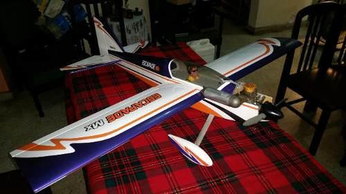 Avion Escapade Great Planes Gms.47