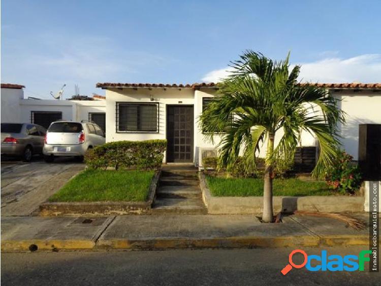 Casa en Venta en Prado Plaza La Piedad Cabudare