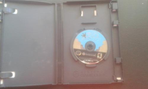 Juegos Usados De Gamecube. Originales