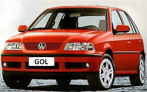 Manual De Usuario Para Vw Gol Parati Saveiro G3 Digital