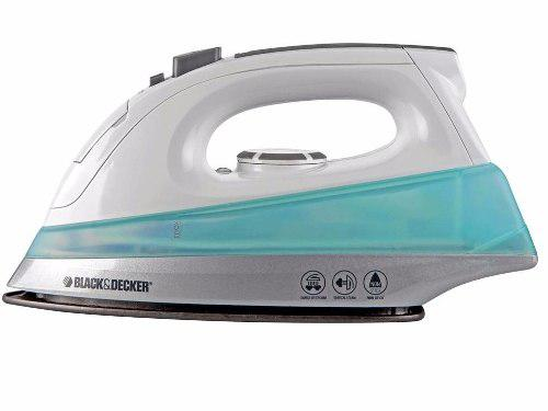 Plancha Eléctrica Black & Decker Quick'n Easy-iron Y Im415