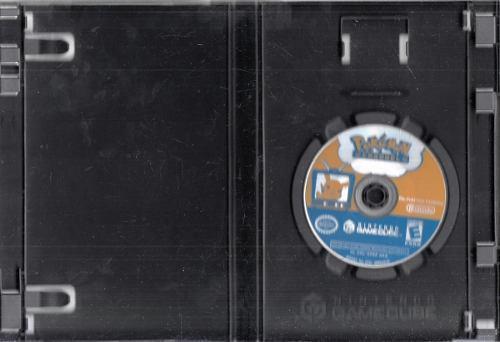 Pokemon Channel Juego Original Usado Solo Disco