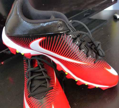 Tacos Nike Vapor Fastflex Talla 11 Usa