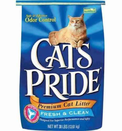 Arena De Gato Cats Pride Precio Por Kilogramo