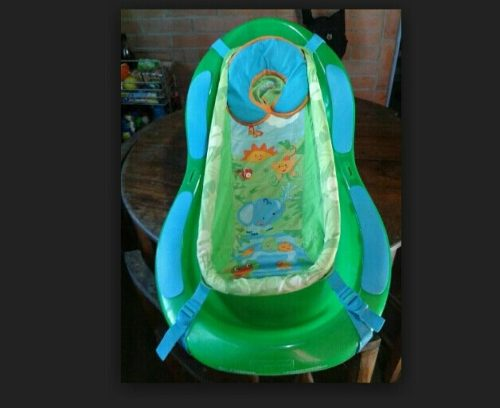 Bañera Fisher Price 3 En 1