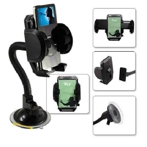 Base Soporte Universal Rhino Para Celulares Gps Mp4 iPod S1