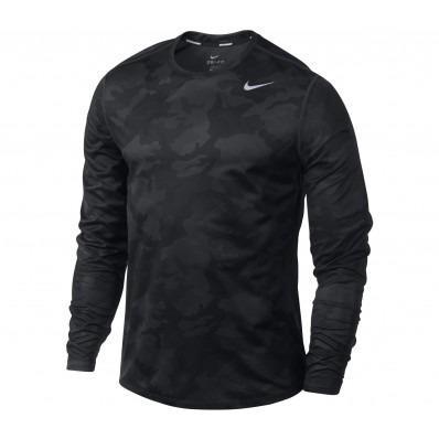 Camisa Nike Dri-fit Running Original Talla Xl