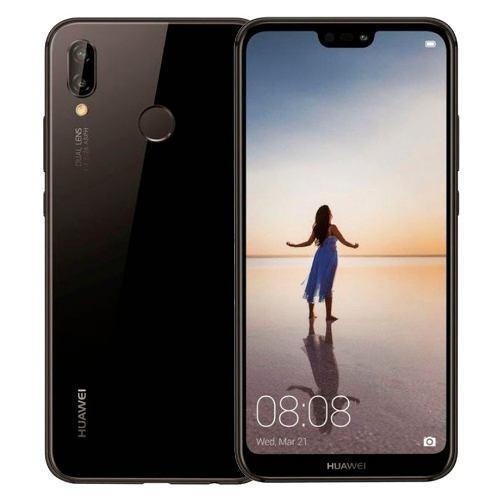 Celular Huawei P20 Lite 32gb 4gb 16mp Dual Sim Tienda Bagc