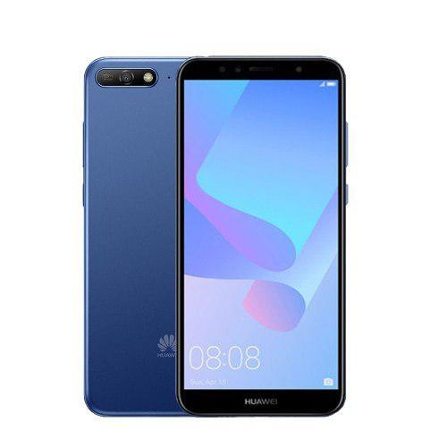 Celular Huawei Y6 2018 Con Regalo Extra Oferta