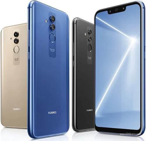 Huawei 20 Lite 64gb 4gb Ram 4g Lte 8 Nucleo 280vd