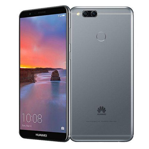 Huawei Mate Se 64 Gb/4 Gb Ram   Color Gris -dual Sim