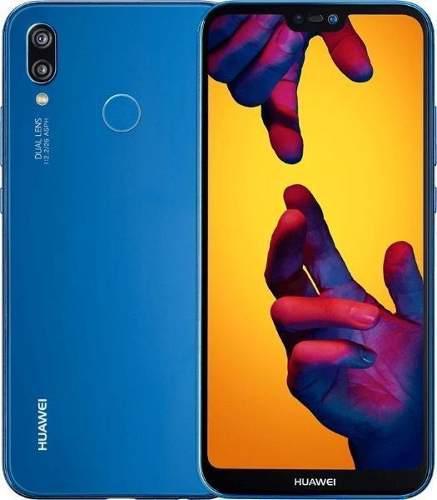 Huawei P20 Lite 32gb 4gb Ram Dual Sim Nfc Tienda Chacao 16mp