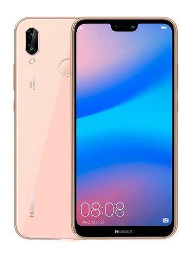 Huawei P20 Lite 4gb 32gb Android Lte Dual Sim