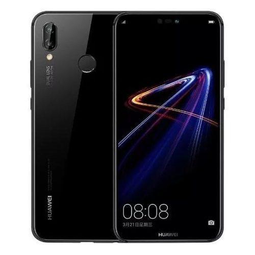 Huawei P20 Lite 64gb 4gb Ram / 4g Lte Dualsim Oreo Huella