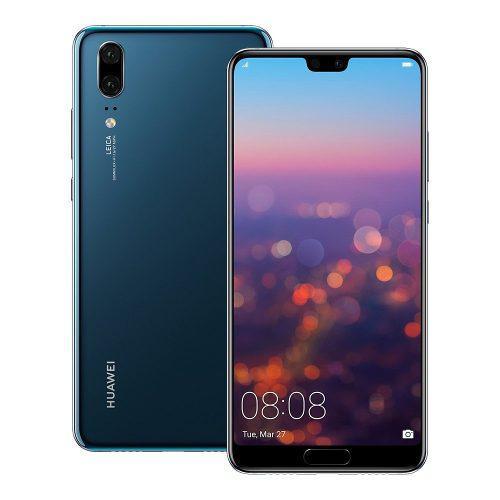 Huawei P20 Lite Dual Sim Liberado 4g Lte 32gb 4gb Ram