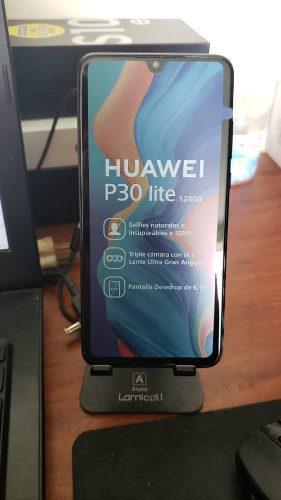 Huawei P30 Lite, 128 Gb, Android 9, Dual Sim 310v