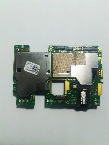 Huawei P9 Lite Smart Tarjeta Logic Vns-l23
