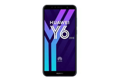 Huawei Y6 16gb / 2gb Ram / Dual Sim 4g 2019