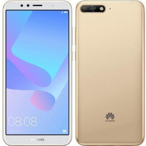 Huawei Y6 2018 Somos Tienda Fisica