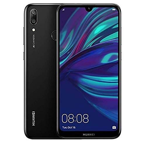 Huawei Y7 2019 32gb+3gb Ram 13mp Dual Sim / Con Grantia /