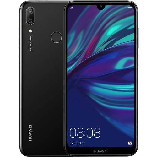 Huawei Y7 2019 3gb/32gb Android Lte Huellas