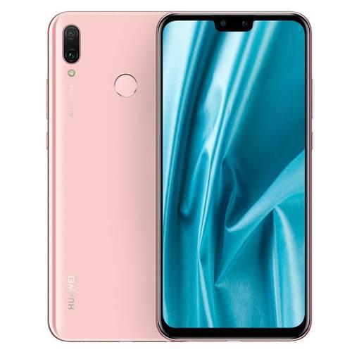 Huawei Y9 2019 4g+ Somos Tienda Fisica+ Azul, Black, Sakura