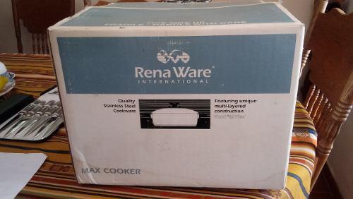 Olla Mondonguera De 27 Lts Rena Ware