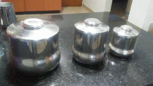 Potes De Cocina Rena Ware Original