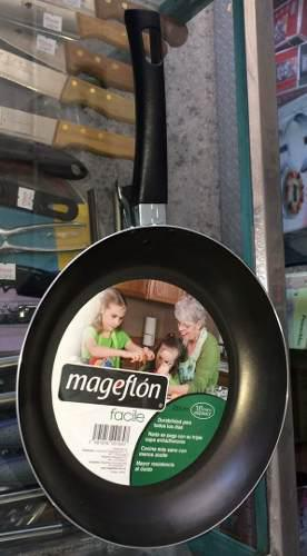 Sarten Antiadherente Mageflon