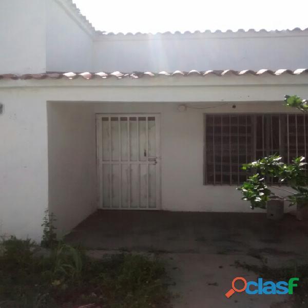 Se alquila Cómoda Casa en Guacara cerca de la Av. Piar