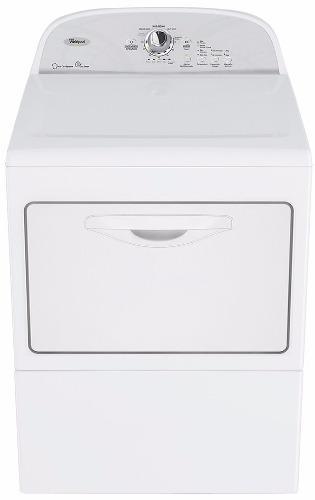 Secadora Whirlpool 22 Kg Electrica 220v Nueva En Su Caja!!!