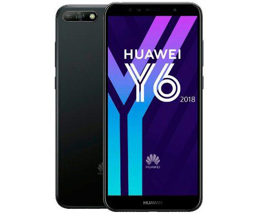Telefono Celular Huawei Y6 2018 5,7p