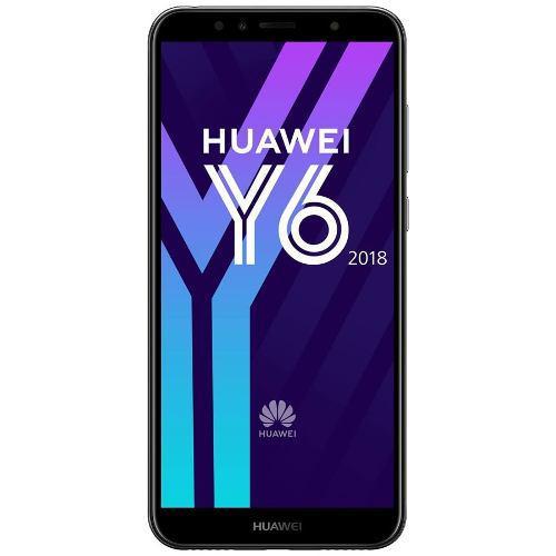 Telefono Huawei Y6 2018 4g 2gb Ram 16gb Mem Tienda Fisica