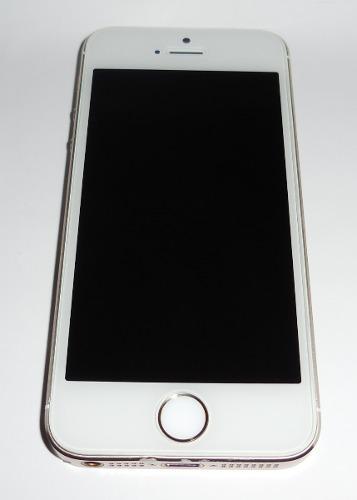 iPhone 5s Gold 16gb Liberado Original Apple A Toda Prueba