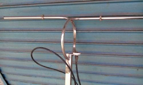 Antenas Rvr Divisor De Potencia Con Cables Y Latiguillos