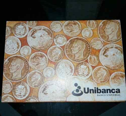 Colección Numismática De Monedas De Plata Venezolanas