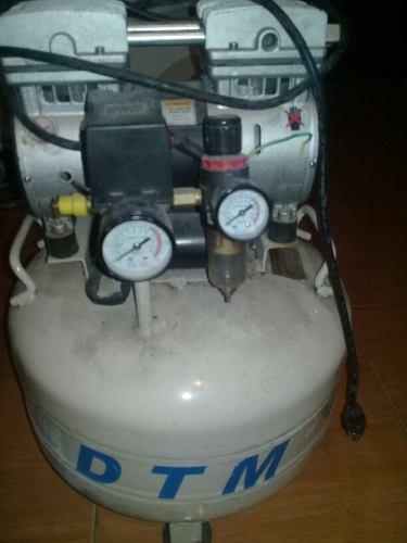 Compresor De Aire De Odontologia