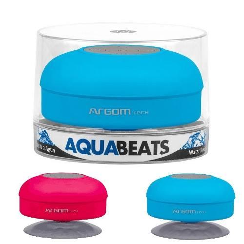 Corneta Argom - Waterproof - Arg-sp- Aquabeats Nueva!