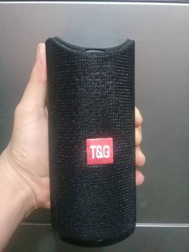Corneta Portatil Bluetooth Jbl T&g Tg $ (negociables)