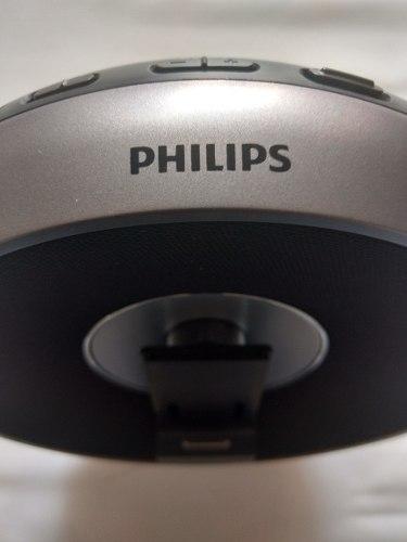 Corneta Portatil Philips, Leer Descripcion