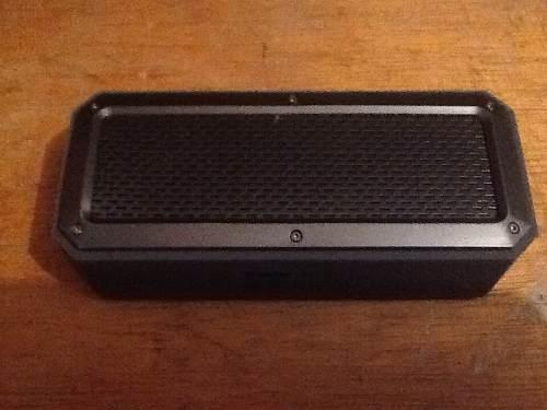 Corneta Portátil Bluetooth Titán