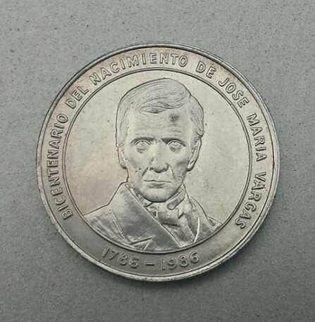 Monedas De Plata Coleccion Bicentenaria