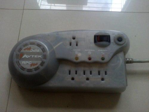 Regulador De Voltage Para Computadora