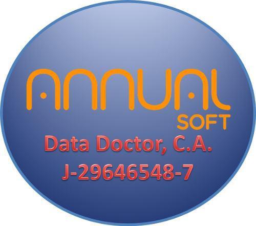 Software De Gestión Contable Contabilidad Saint Annual