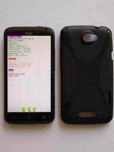 Telefono Celular Htc One X No Tiene Sofware